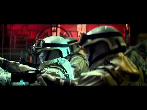 TOTAL RECALL Trailer (2012) [1080 HD]