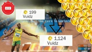 HOW TO GET VC FAST & EASY!!! | 1K IN 2 MIN METHOD | NBA 2K18