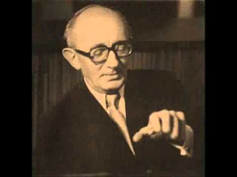 CLIFFORD CURZON plays RACHMANINOV's Piano concerto #2 complete