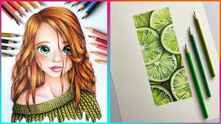 These Talented Artists Will Inspire Your Creativity ▶ 16