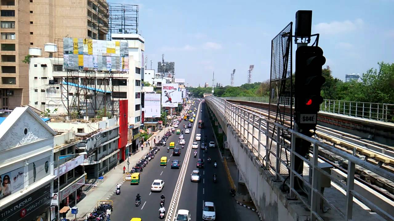 Image result for MG road