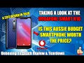 """The VODAFONE SMART N10 - Is This """"BUDGET"""" Smartphone For $150 In Australia WORTH IT? Let's find out!"""