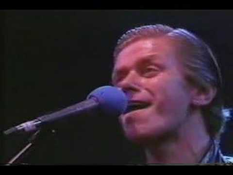 Chicago-Hard to say im sorry-live