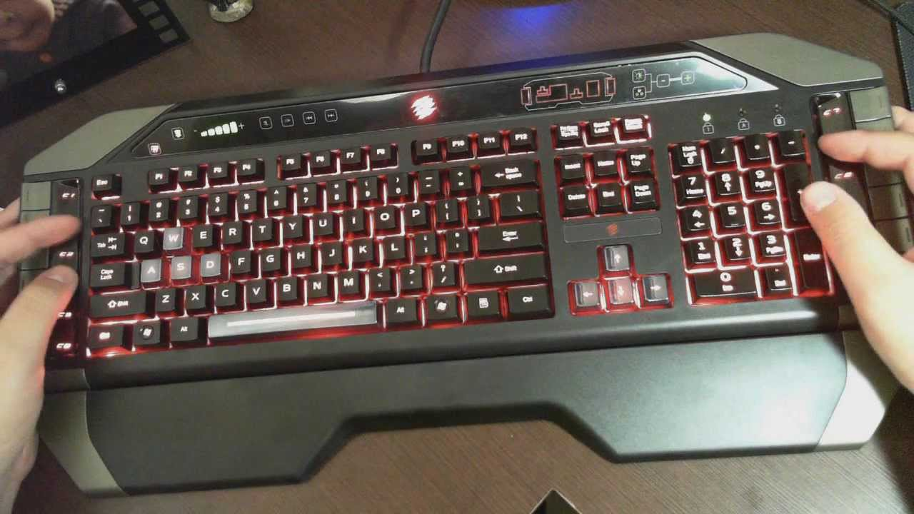 SAITEK CYBORG KEYBOARD V7 DRIVERS UPDATE