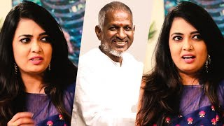 Ilayaraja's Super hit melodies | Musical Conversation with Soundarya | MY 121