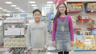 "Video ""Slap her"" : Mongolian children's reactions download MP3, 3GP, MP4, WEBM, AVI, FLV Juni 2017"