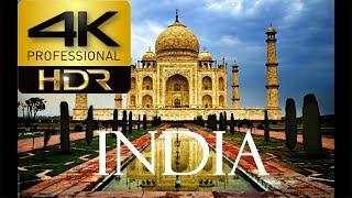 India 4k Video 2018
