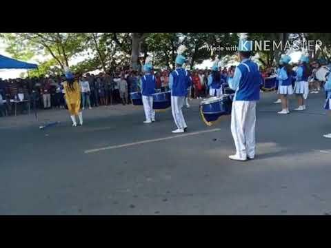Kompetisaun Drum Band