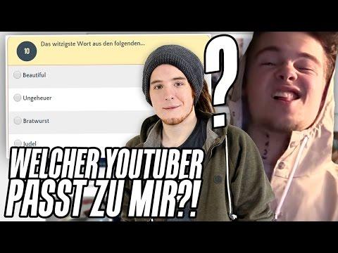 Der Größte Lappen Auf Youtube Welche Welcher Youtuber Passen