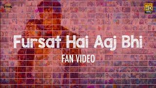 Fursat Hai Aaj Bhi (Fan Video) - Arjun Kanungo | Sonal Chauhan | New Song 2020 | VYRL Originals