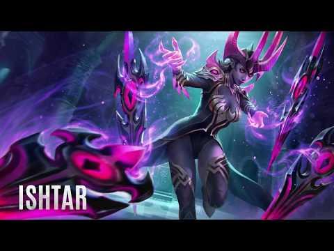 Ishtar Hero Spotlight