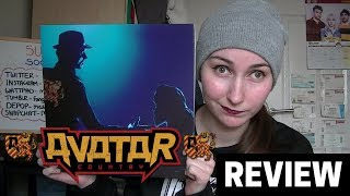 AVATAR - Avatar Country - ALBUM REVIEW | BethRobinson94
