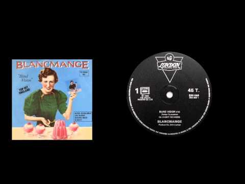 Blancmange  Blind Vision 12 Version