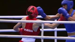 Ролик в поддержку Сборной Казахстана по боксу на Олимпиаде в Рио