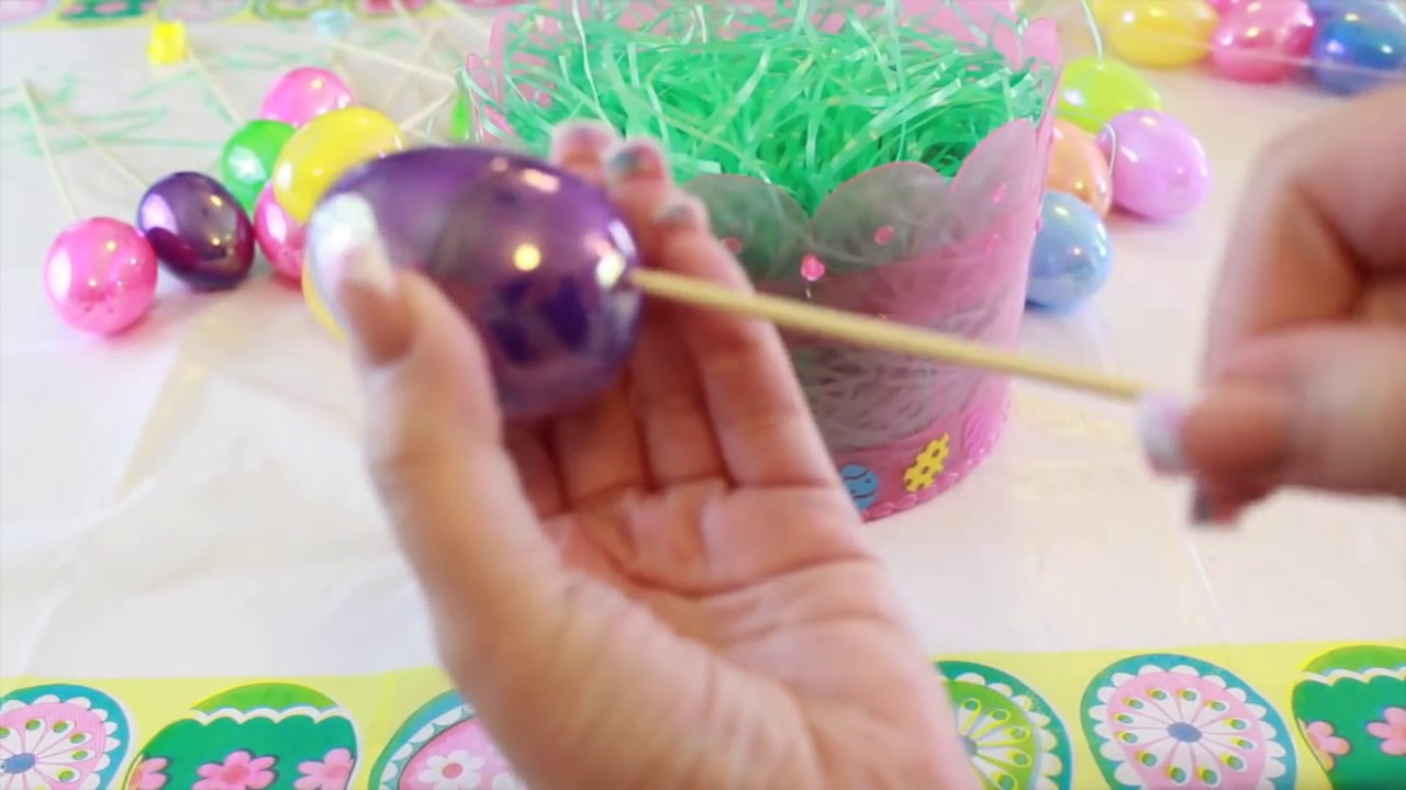 Diy pinterest inspired easter gifts treat ideas how to youtube diy pinterest inspired easter gifts treat ideas how to negle Images