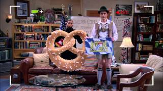 Sheldon Cooper - Spaß mit Flaggen / Fun with Flags (HD) (Deutsche Version)