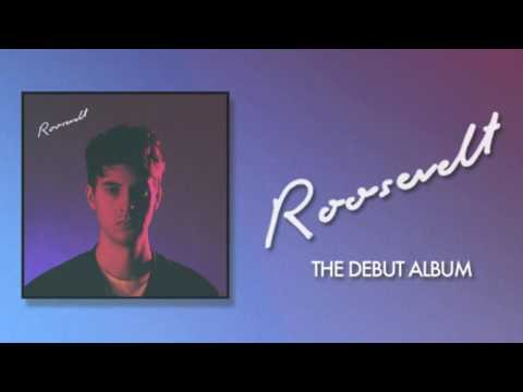 Roosevelt - Close (Official Audio)