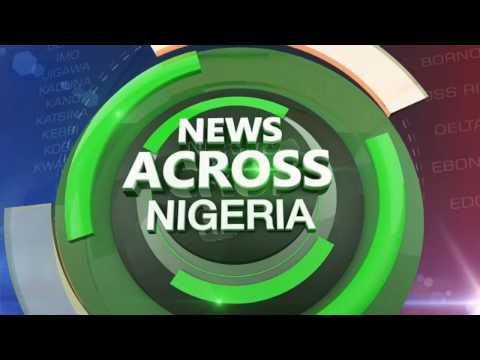 News Across Nigeria: Akwa Ibom State Governor Monitors Projects