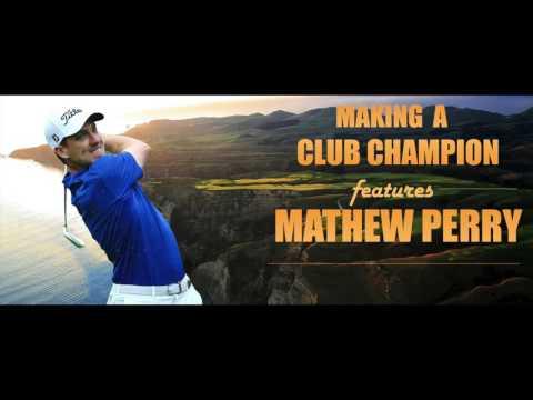 EP 5: Life on European Tour & Asia Tour with  Mathew Perry