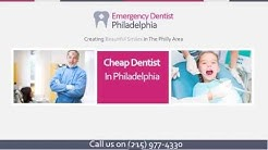 Cheap Dentist In Philadelphia 215.977.4330 | Cheap Dentist Philadelphia