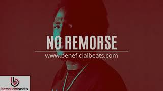 "[New] Mozzy Type Beat ""No Remorse""   2019 West Coast Rap Ins"