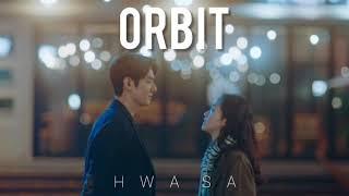 Download [1 시간 / 1 HOUR LOOP] HWASA(화사) - 'ORBIT (The King: Eternal Monarch 더 킹: 영원의 군주 OST Part 2)'