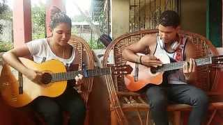 Original Fat- Papa Papa (Cover by Nina ft Abdiel)