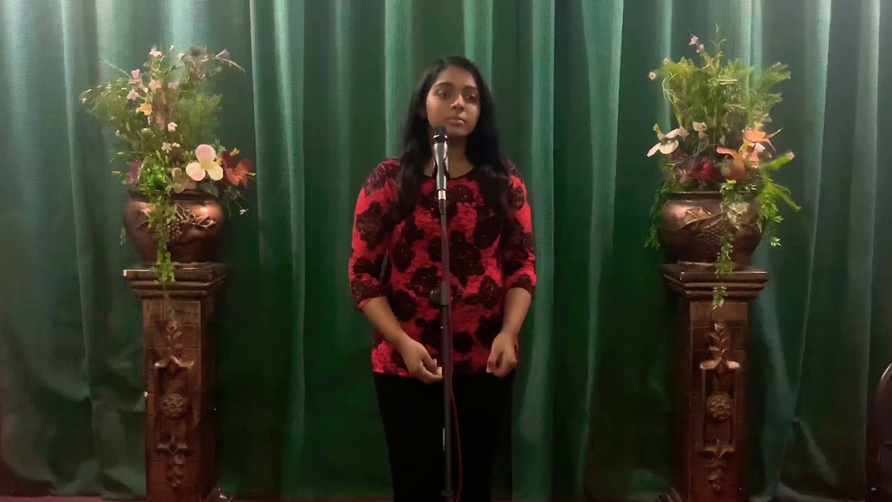Mary did you know - cover ( Pentatonix karaoke) - YouTube