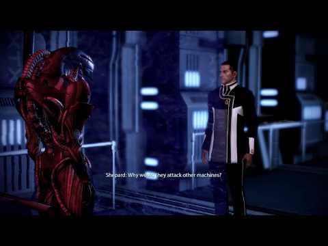 Mass Effect 2 - We Are Legion