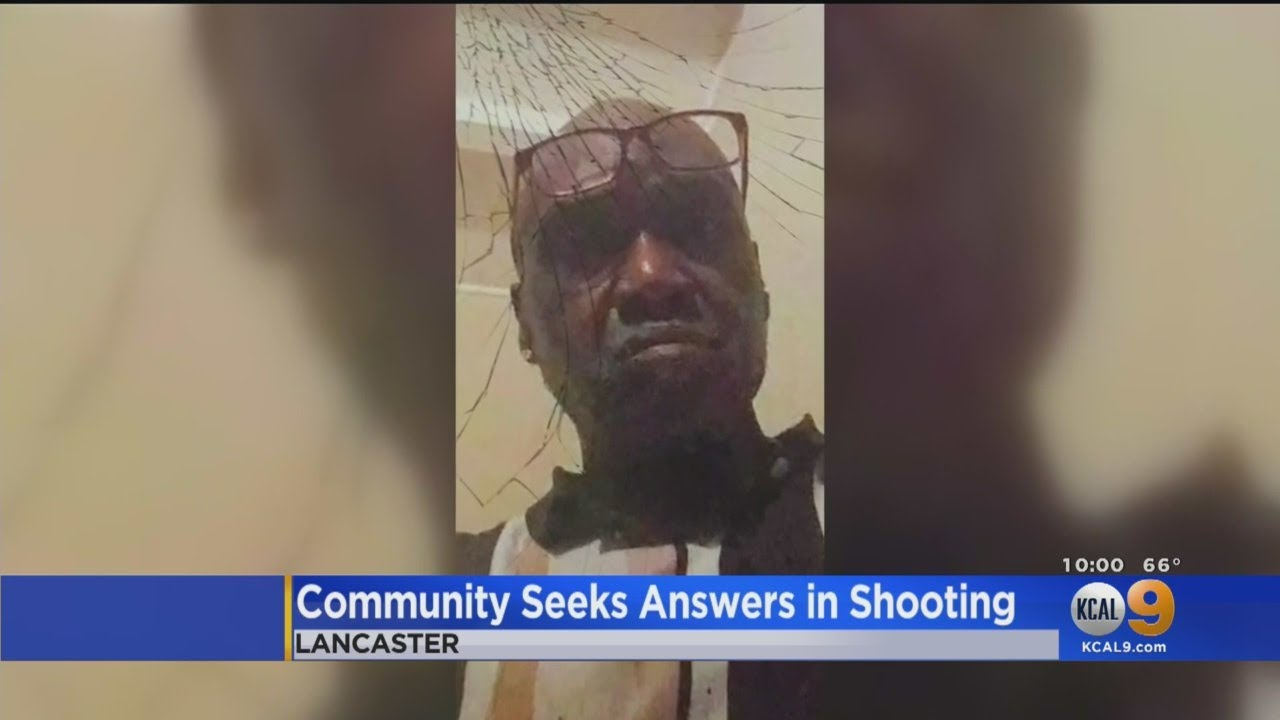 Family Demands Answers After LA County Deputies Fatally Shoot Man In His Home