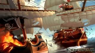 Sea Dogs 2 Soundtrack