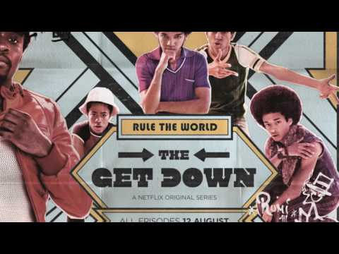 The Get Down - Have you Heard/ I'm my #1