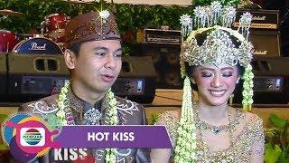 Pindah Tangan, Raditya Dika Serahkan Jabatan Presiden Jomblo ke Baim Wong - Hot Kiss
