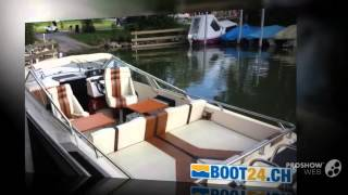 Windy 22 Sport Power boat, Motor Yacht Year - 1985,
