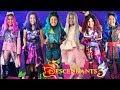 Disney Descendants 3 Halloween Costumes And Toys