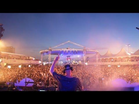 Sander Kleinenberg  |Pacha Festival, Java Eiland (Amsterdam) DJ Set | DanceTrippin