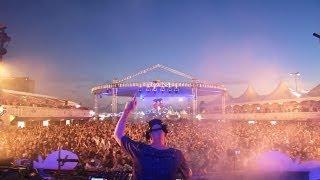 Sander Kleinenberg  [DanceTrippin] Pacha Festival, Java Eiland (Amsterdam) DJ Set