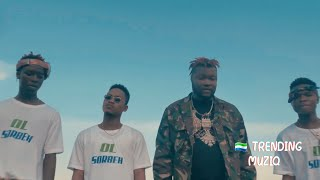 Atical 4yoh - Ol Sorbeh Ft. Diamond Prince x Foc x Breezy (Official Video) 🇸🇱 Trending Music