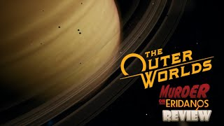 The Outer Worlds: Murder on Eridanos (Switch) Review (Video Game Video Review)
