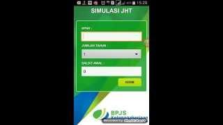 Cek Saldo Bpjs Mobile Android