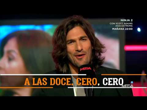 La canción de 'El Chiringuito' de Hugo Salazar
