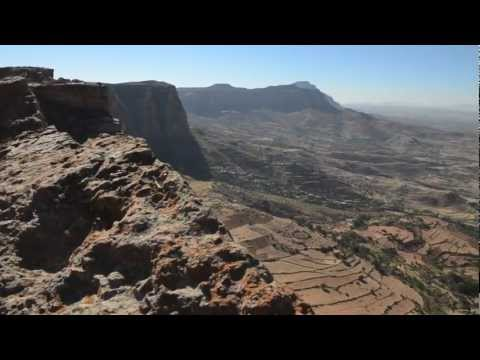 Ethiopia Travel - Danakil Depression & Tigray