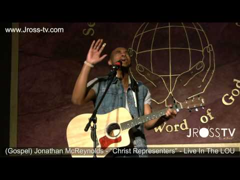 James Ross @ Jonathan McReynolds -