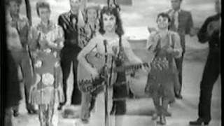 Watch Wanda Jackson Cool Love video