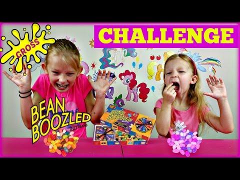 BEAN BOOZLED CHALLENGE - Magic Box Toys Collector