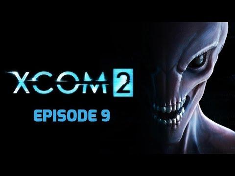XCOM 2 Episode 9 Advanced Warfare Center!