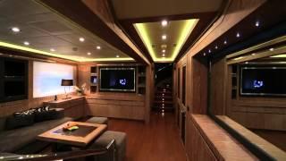 Mangusta 165 by Michl Marine Ibiza