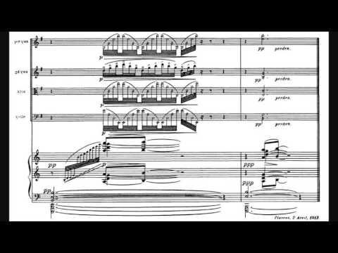 Maurice Ravel - 3 Poèmes de Stéphane Mallarmé
