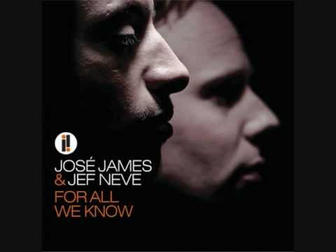 Jose James and Jef Neve (Body and Soul)