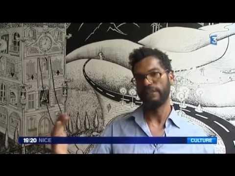 Boombarstick - Conférence de presse à la Zonmé